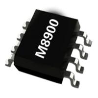单级有源LED恒流电源驱动芯片茂捷M8900兼容芯联CL1360