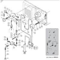 岛津液相色谱仪LC-10ADvp泵配件