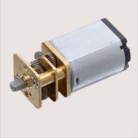 JRC精锐昌 批量供应优质 N20减速电机 自动门锁专用齿轮箱马达 J12GA