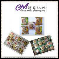 榴莲饼包装机