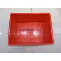 415水泵箱塑料系列 嘉兴塑料箱 工厂容器箱 批发