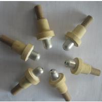 商华生产供应 KB快速热电偶 测量准确性高 600mm