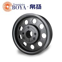 spc335-5 SPC型皮带轮生产商选无锡帛扬锥套皮带轮厂家
