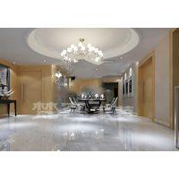 梵客家装|新汇华庭|二居室现代装修风格效果图