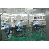电子厂电子车间高效节能除尘设备SINOVAC沃森中央真空吸尘系统CVP830