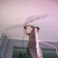 济南防水维修 家庭防水维修 市中区厨房漏水维修