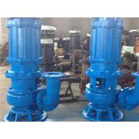 天水潜水渣浆泵_三联泵业_80zjqjq型潜水渣浆泵