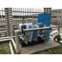 湖南怀化中方不锈钢生活水箱泵房变频无负压供水设备