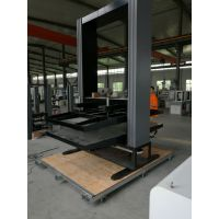 定制包装箱容器压缩压力试验机(纸质塑料木质包装箱)