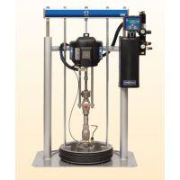 固瑞克高粘度双立柱200L盾尾油脂泵CM1559