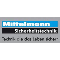 Mittelmann安全带