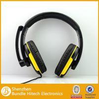 KDM-1009 时尚游戏潮耳机 头戴式电脑笔记本语音耳麦带麦克风 耳