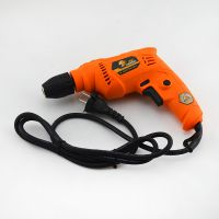 精品多功能手枪钻 手电钻 超强力道10MM纸盒装家用电钻 电动工具