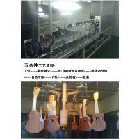 (鑫祺)专业生产涂装设备生产线;半自动喷油设备;十余年生产经验
