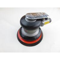 台湾普力马prima霹雳马气动砂纸机5寸圆盘抛光机/打磨机干磨机