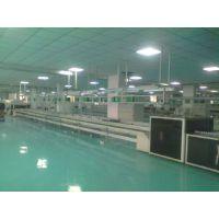 led灯管组装生产线/LED模组自动流水线/自动装配线、玻璃管自动生产流水线