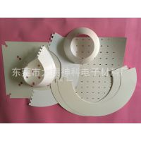 货比三家 面板筒灯LED照明高效率自粘白色反光纸 反射膜
