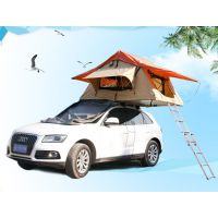 优乐趣车顶帐篷自驾游必备品标准版 天窗户外防水防紫外线旅游帐
