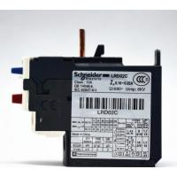 施耐德切换电容接触器LC-1DWKB7C