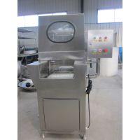 供应华易达不锈钢肉质品ZS160盐水注射机