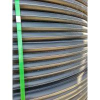 龙山HDPE硅芯管厂家易达塑业专业供应硅芯管