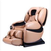 知名按摩椅品牌春天印象Y2金色手持线控电动养生按摩椅诚招集安市加盟商