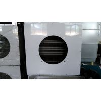 热销冬季采暖热风机热水暖风机散 久顺生产