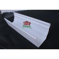 晋州屋檐成品檐槽价格 18357122027