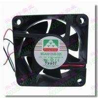 永立散热风扇MGA6012UB-O25 -全新永立风机