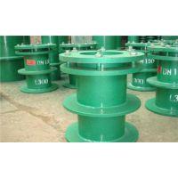龙业供应DN500 PNa1.8 大口径穿墙柔性防水套管厂家 碳钢
