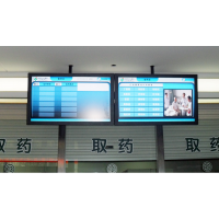 深圳红外屏触摸查询机厂家