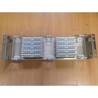 VDF-100音频配线单元(卡接式纯铜模块、6个理线环)