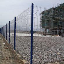 桃形立柱护栏网厂家 定制护栏网 仓库围栏网厂家