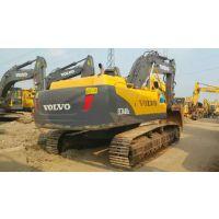 沃尔沃360二手挖掘机入库价出售订阅全国送货
