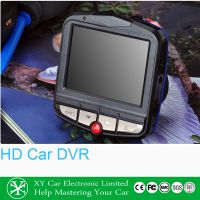 2.4英寸LCD屏 全高清1080P高清行车记录仪