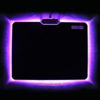 思博特耳xibter品牌发光游戏鼠标垫 跑马灯鼠标垫 PVC垫 定制工厂