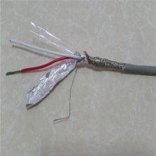 ZR-DJFP1GP1R-12*2*1.5 阻燃防腐硅橡胶屏蔽电缆