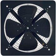 德通 FA系列方形工业换气扇(加网)  机电工具 五金工具 总代理