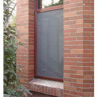 合肥经开区做隐形纱窗纱门安装