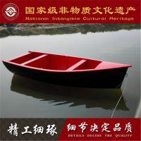 哪里有卖欧式尖头工艺小木船 高档汽车油漆处理 木船厂