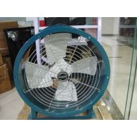 上海德东电机 厂家直销 SF5# 0.75KW 三相 管道式轴流风机
