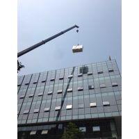 广州珠江新城50米高空作业车出租专业吊装空调沙发 品牌服务安全可靠