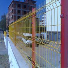 围栏多钱一平米/庭院围栏/锌钢护栏网供应厂家