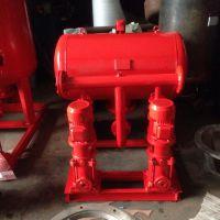【厂家直销】上海泉尔 ZW(L)-II-Z-D 消防稳压装置 消防稳压系统