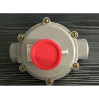 国产壁挂炉专用燃气中压进户减压阀使用安全衡水润丰厂家直销