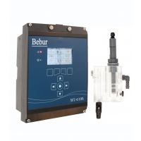BT6108-CL总氯分析仪—英国bebur