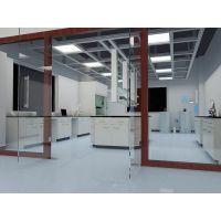 供应理化实验室规划设计方案