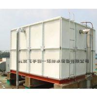 供应玻璃钢(消防)水箱
