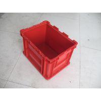 ST-C收纳箱 防尘收纳零件盒 塑料收纳箱 汽车配件周转箱 汽车物流箱