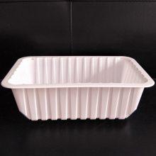 高阻隔扒鸡盒/烧鸡盒/pp净菜打包塑料盒